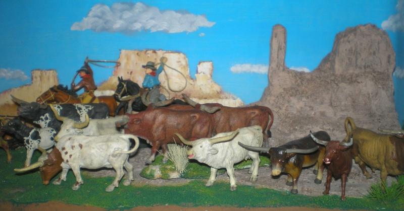 Western-Dioramen für 54 - 90 mm Figuren - Seite 3 007d2b13