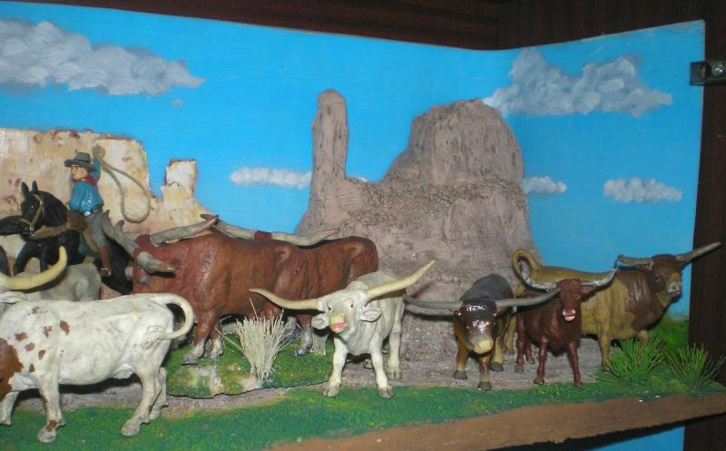 Western-Dioramen für 54 - 90 mm Figuren - Seite 3 007d2b14
