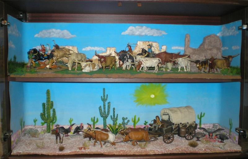 Western-Dioramen für 54 - 90 mm Figuren - Seite 3 007d3a10