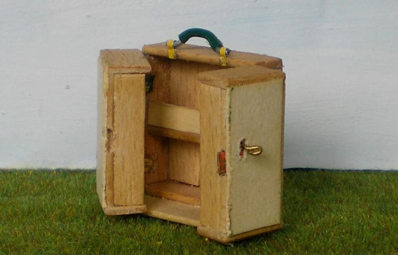 Einachsiger Buggy von Playmobil - Umbau in Variationen - Seite 2 010i2b10