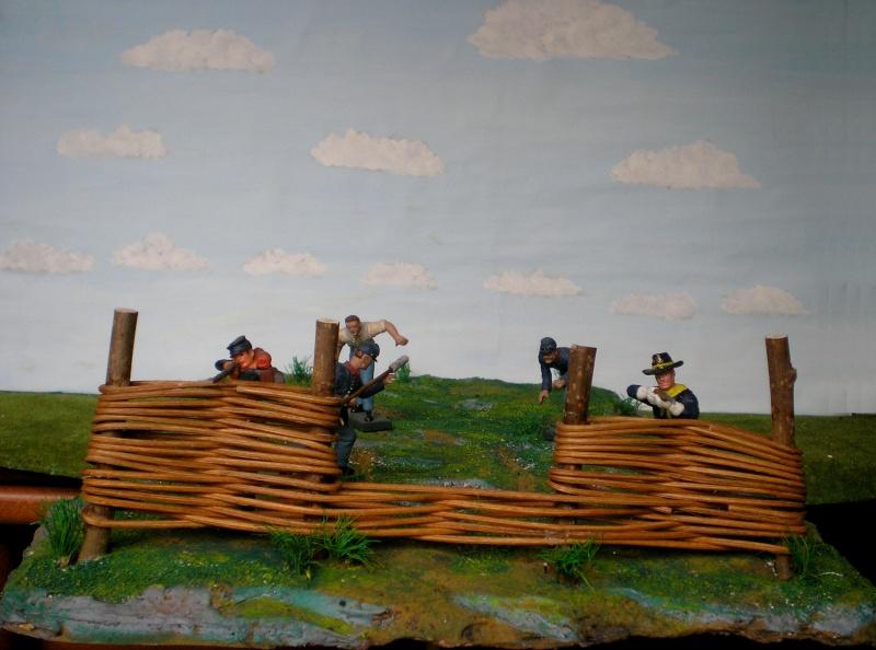 Western-Dioramen für 54 - 90 mm Figuren - Seite 3 012f4e11
