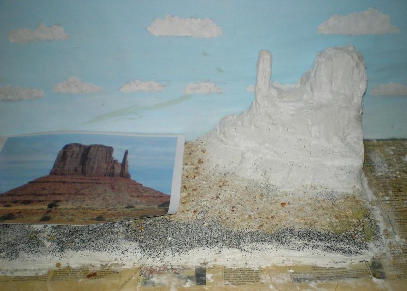 Western-Dioramen für 54 - 90 mm Figuren - Seite 3 185b5d10