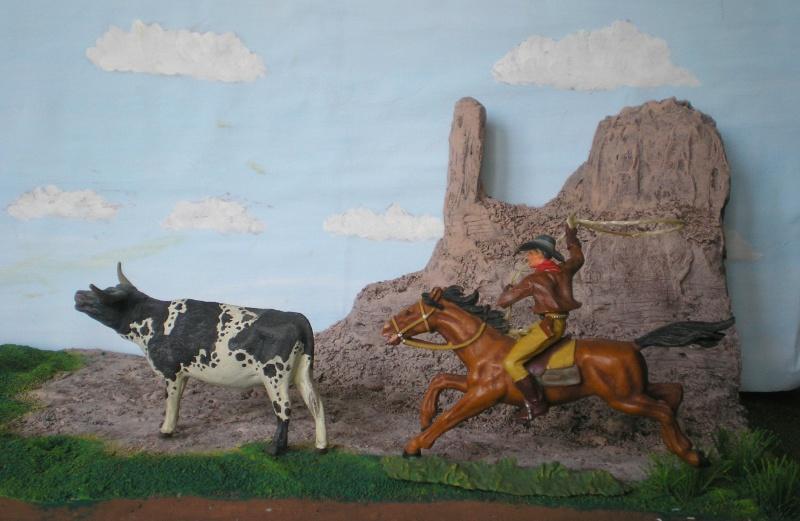 Western-Dioramen für 54 - 90 mm Figuren - Seite 3 185d1c10