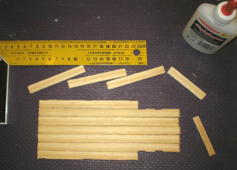 Eigenbau eines Chuck Wagons für Figurengröße 7 cm (Maßstab 1:24) 187b2a10
