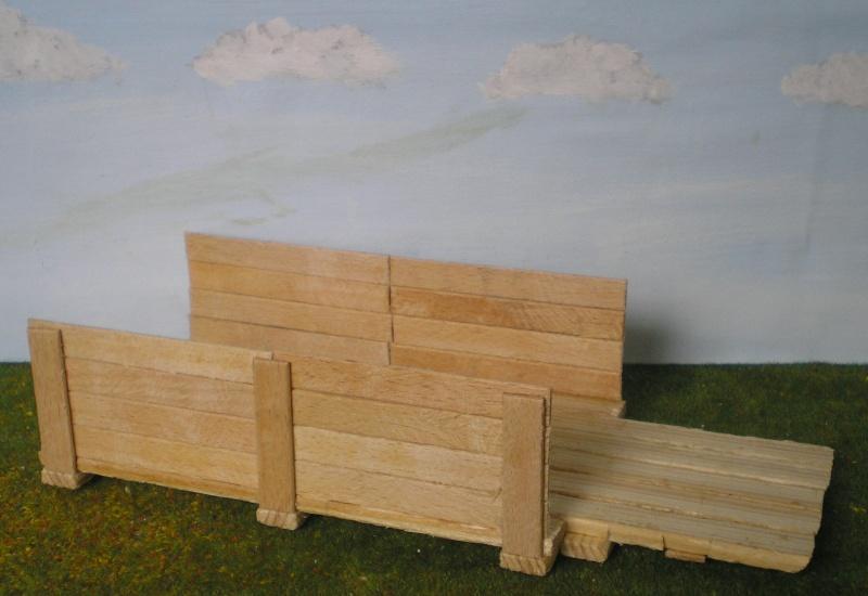 Eigenbau eines Chuck Wagons für Figurengröße 7 cm (Maßstab 1:24) 187b3c10