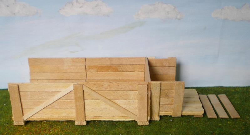 Eigenbau eines Chuck Wagons für Figurengröße 7 cm (Maßstab 1:24) 187b5a10