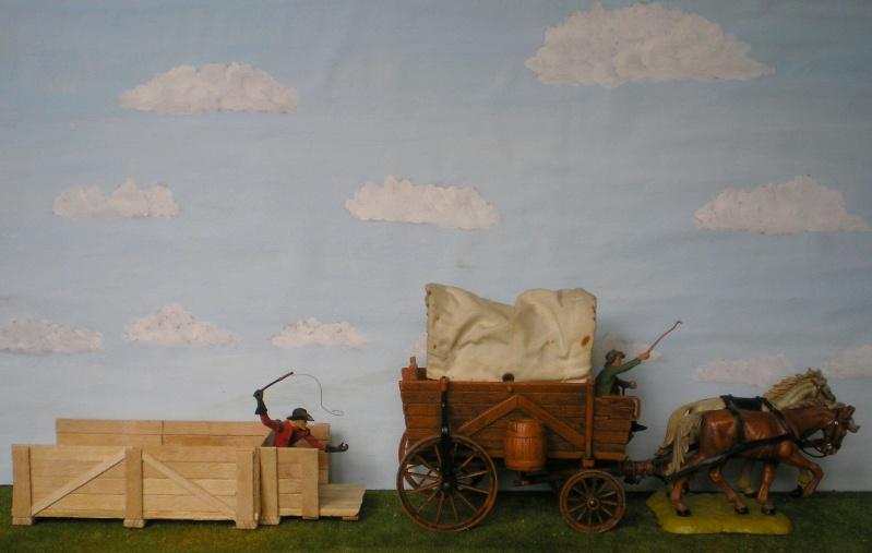 Eigenbau eines Chuck Wagons für Figurengröße 7 cm (Maßstab 1:24) 187b5b10