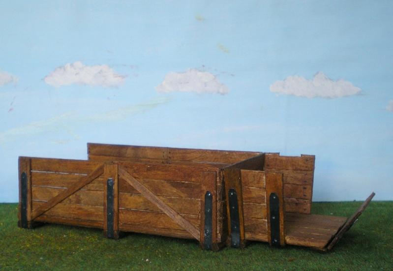 Eigenbau eines Chuck Wagons für Figurengröße 7 cm (Maßstab 1:24) 187b7c11