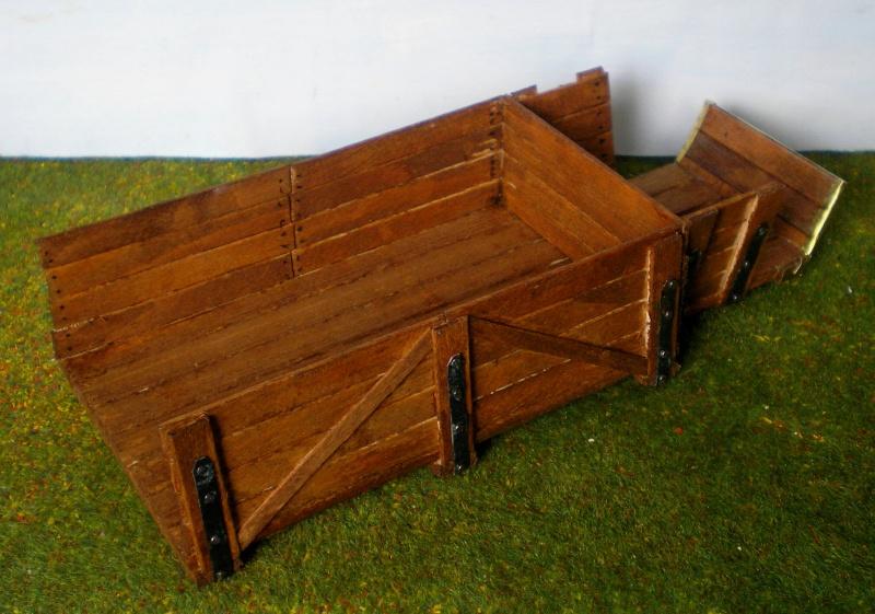 Eigenbau eines Chuck Wagons für Figurengröße 7 cm (Maßstab 1:24) 187b7d14