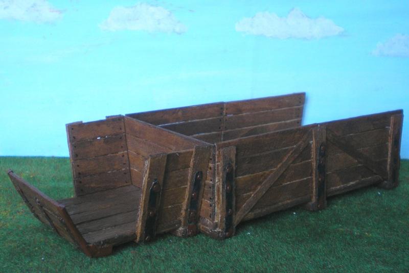 Eigenbau eines Chuck Wagons für Figurengröße 7 cm (Maßstab 1:24) 187b7d15