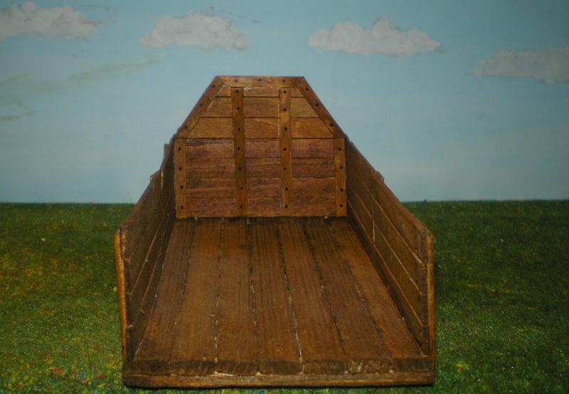 Eigenbau eines Chuck Wagons für Figurengröße 7 cm (Maßstab 1:24) 187c1f10
