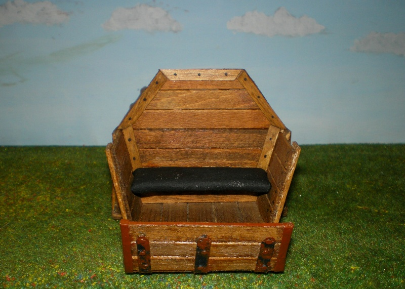 Eigenbau eines Chuck Wagons für Figurengröße 7 cm (Maßstab 1:24) 187c3b10
