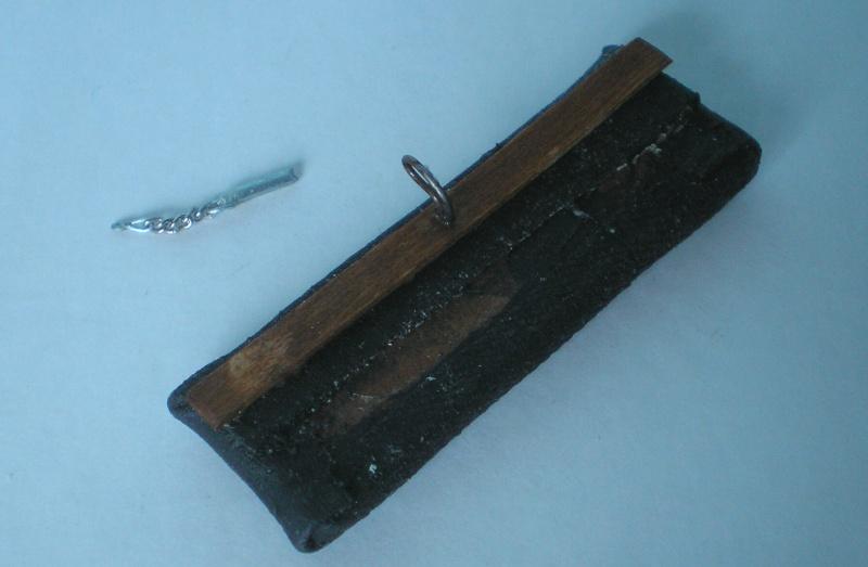 Eigenbau eines Chuck Wagons für Figurengröße 7 cm (Maßstab 1:24) 187c4b10