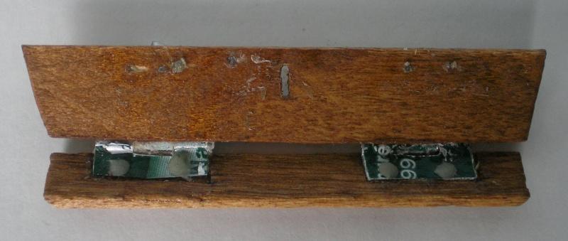 Eigenbau eines Chuck Wagons für Figurengröße 7 cm (Maßstab 1:24) 187c5d10