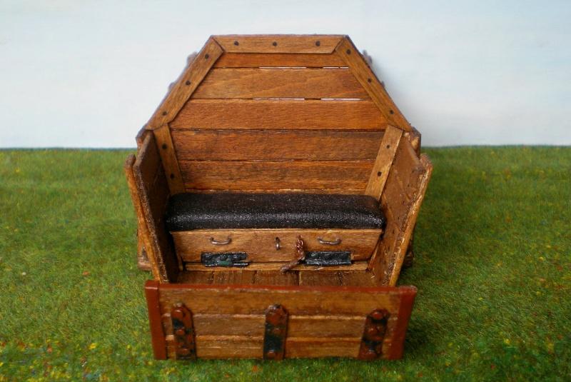 Eigenbau eines Chuck Wagons für Figurengröße 7 cm (Maßstab 1:24) 187c6b10