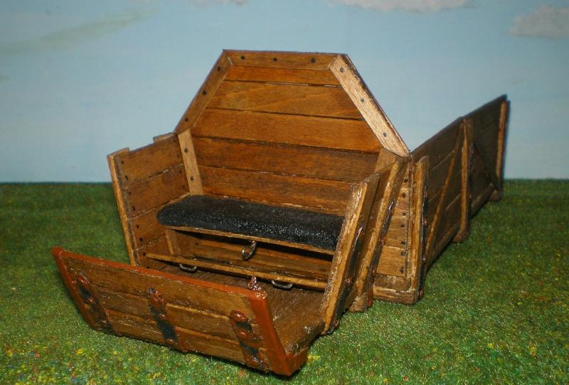 Eigenbau eines Chuck Wagons für Figurengröße 7 cm (Maßstab 1:24) 187c7a10