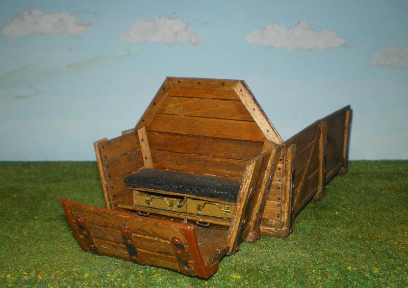 Eigenbau eines Chuck Wagons für Figurengröße 7 cm (Maßstab 1:24) 187c7b14