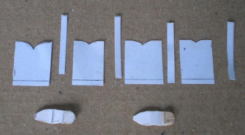 Eigenbau eines Chuck Wagons für Figurengröße 7 cm (Maßstab 1:24) 187c7c11