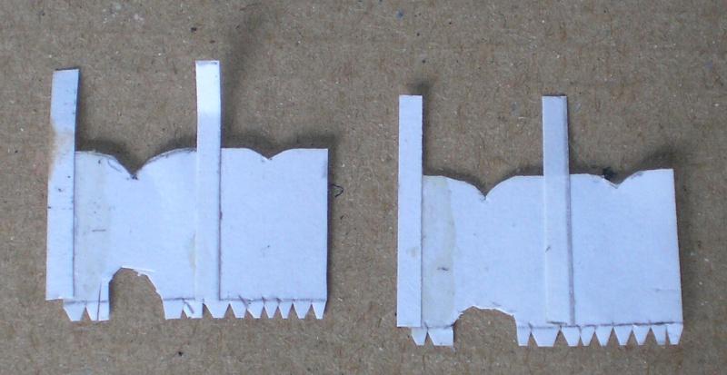 Eigenbau eines Chuck Wagons für Figurengröße 7 cm (Maßstab 1:24) 187c7c12
