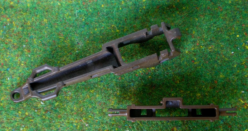 Bemalungen, Umbauten, Eigenbau - neue Fuhrwerke für meine Dioramen 190b2b10