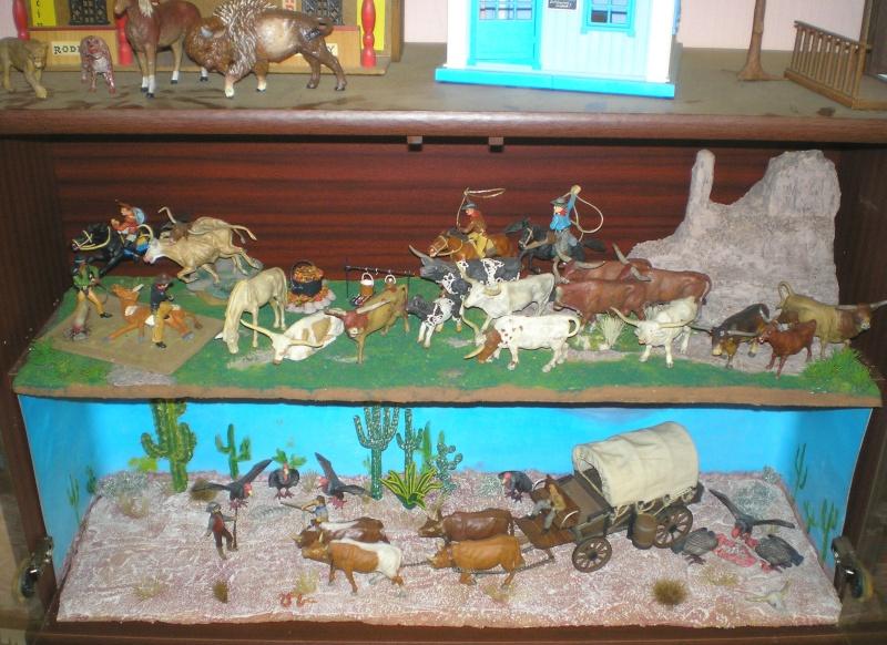 Meine Longhorn-Herde wächst - Seite 2 20150611