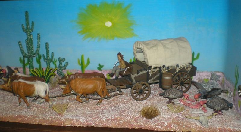 Western-Dioramen für 54 - 90 mm Figuren - Seite 3 20150616