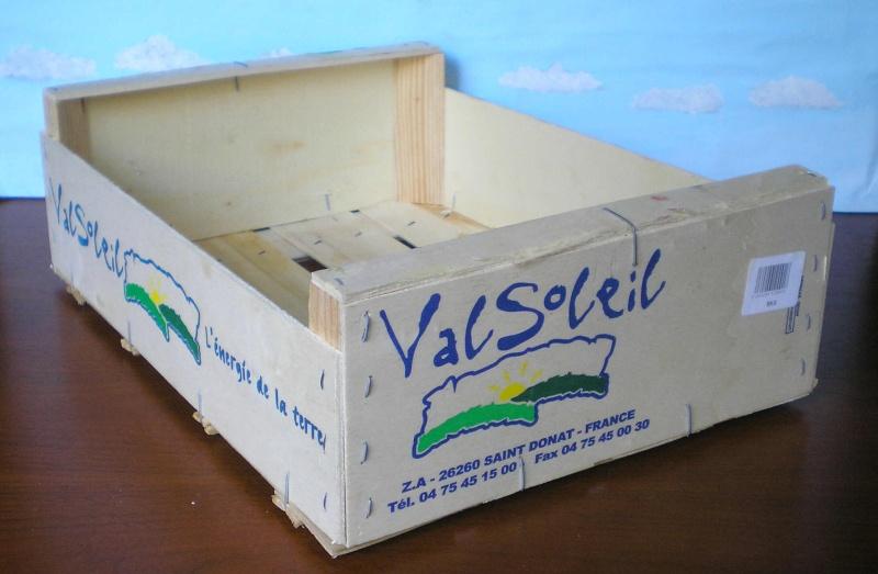 Recycling für den Modellbau - kostenloses Bastelmaterial - Seite 2 Materi24