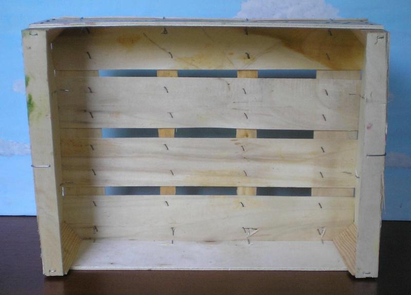 Recycling für den Modellbau - kostenloses Bastelmaterial - Seite 2 Materi25