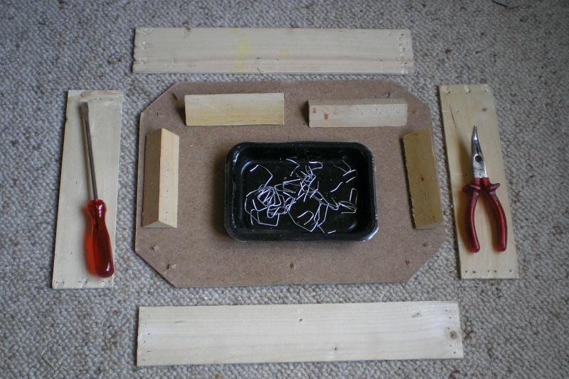Recycling für den Modellbau - kostenloses Bastelmaterial - Seite 2 Materi26