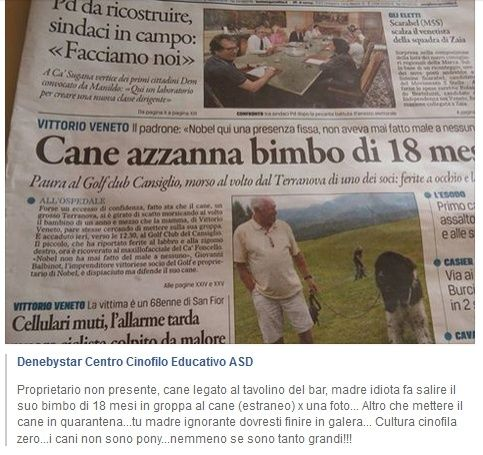 Bimba uccisa da un cane - Pagina 3 Immagi10