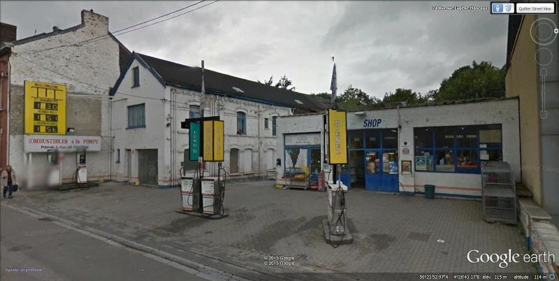 STREET VIEW : les enseignes de stations carburant / essence - Page 7 Pompe_14