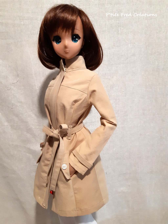 Yoko ma smart Doll Enbony Futaba - Le Trench - Page 25 110