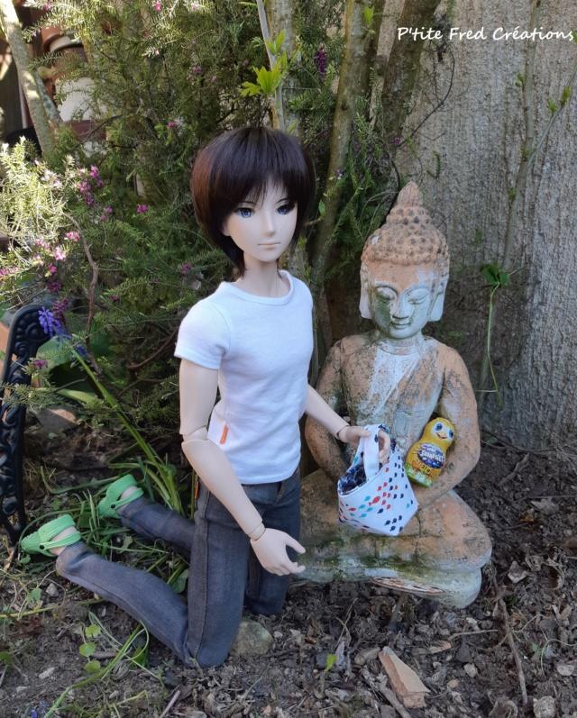 Yoko ma smart Doll Enbony Futaba - La chasse aux oeufs - Page 24 20190450