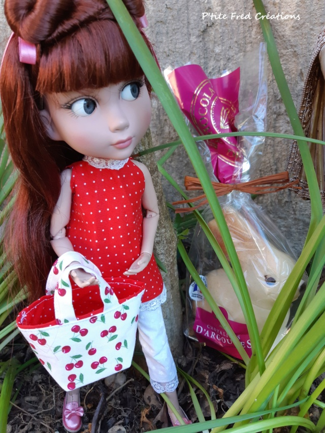 Yoko ma smart Doll Enbony Futaba - La chasse aux oeufs - Page 24 20190452