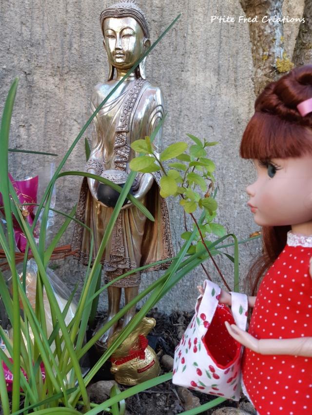 Yoko ma smart Doll Enbony Futaba - La chasse aux oeufs - Page 24 20190453
