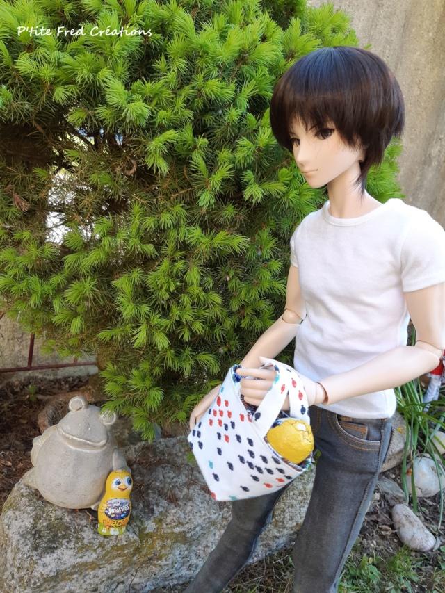 Yoko ma smart Doll Enbony Futaba - La chasse aux oeufs - Page 24 20190455