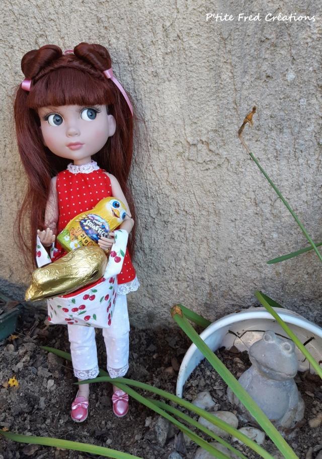 Yoko ma smart Doll Enbony Futaba - La chasse aux oeufs - Page 24 20190456