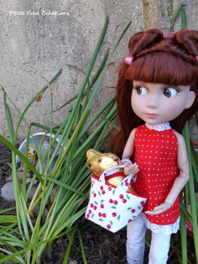 Yoko ma smart Doll Enbony Futaba - La chasse aux oeufs - Page 24 20190460
