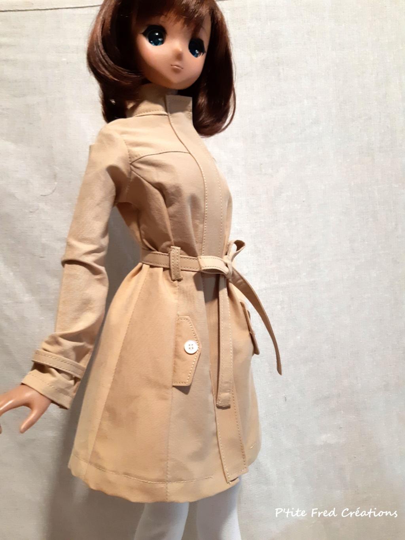 Yoko ma smart Doll Enbony Futaba - Le Trench - Page 25 20200310