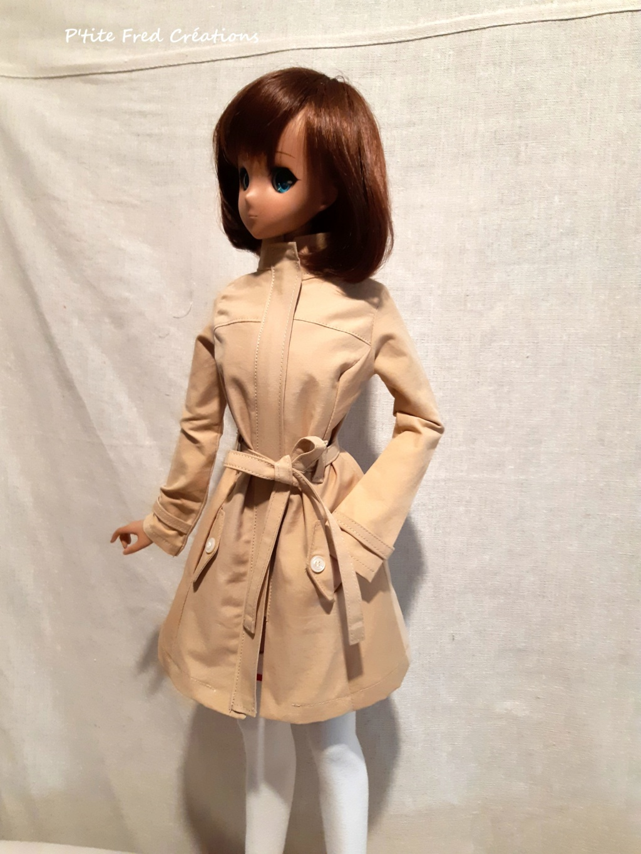 Yoko ma smart Doll Enbony Futaba - Le Trench - Page 25 20200311
