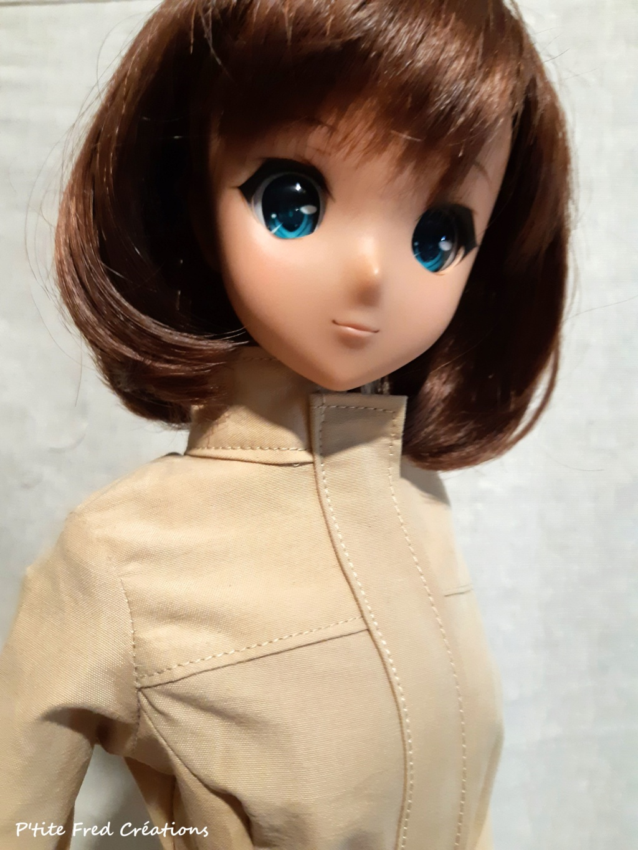 Yoko ma smart Doll Enbony Futaba - Le Trench - Page 25 20200312