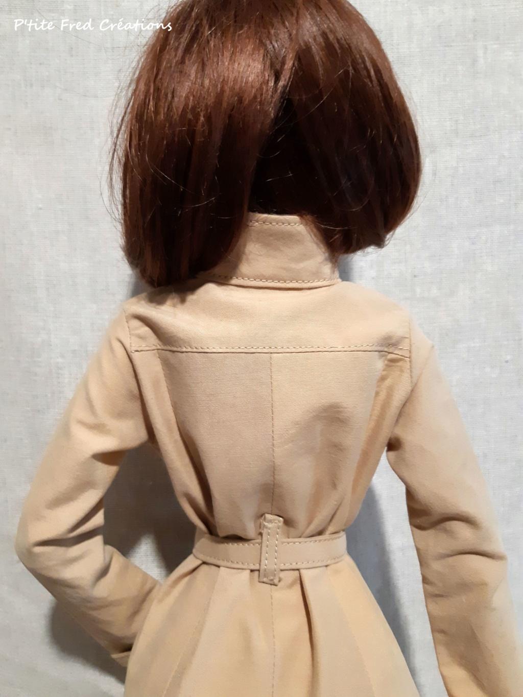 Yoko ma smart Doll Enbony Futaba - Le Trench - Page 25 20200313