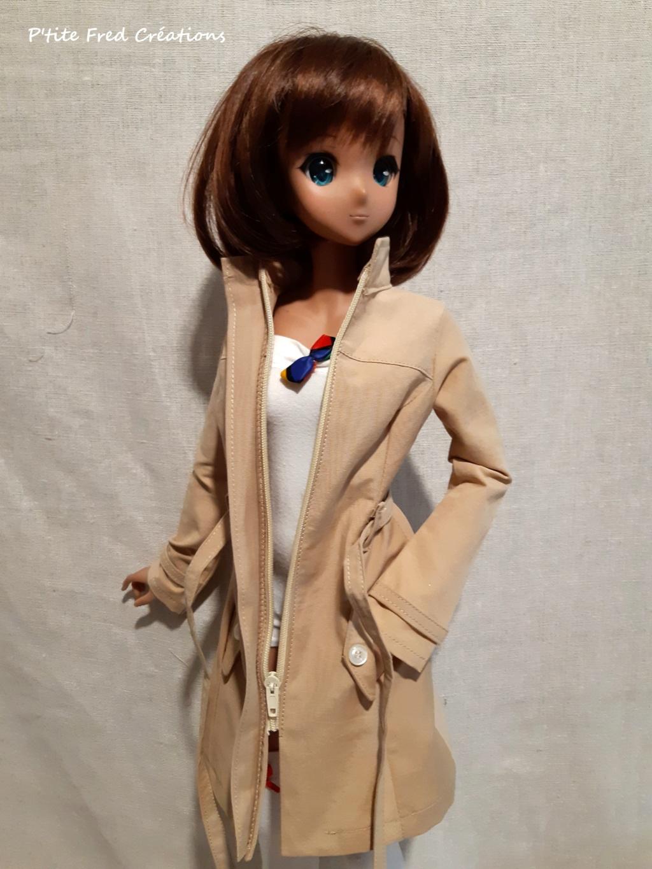 Yoko ma smart Doll Enbony Futaba - Le Trench - Page 25 20200314
