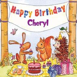 Happy Birthday, Cheryl! Cheryl10