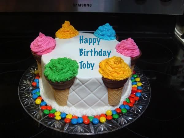 Happy Birthday, Toby! Toby10