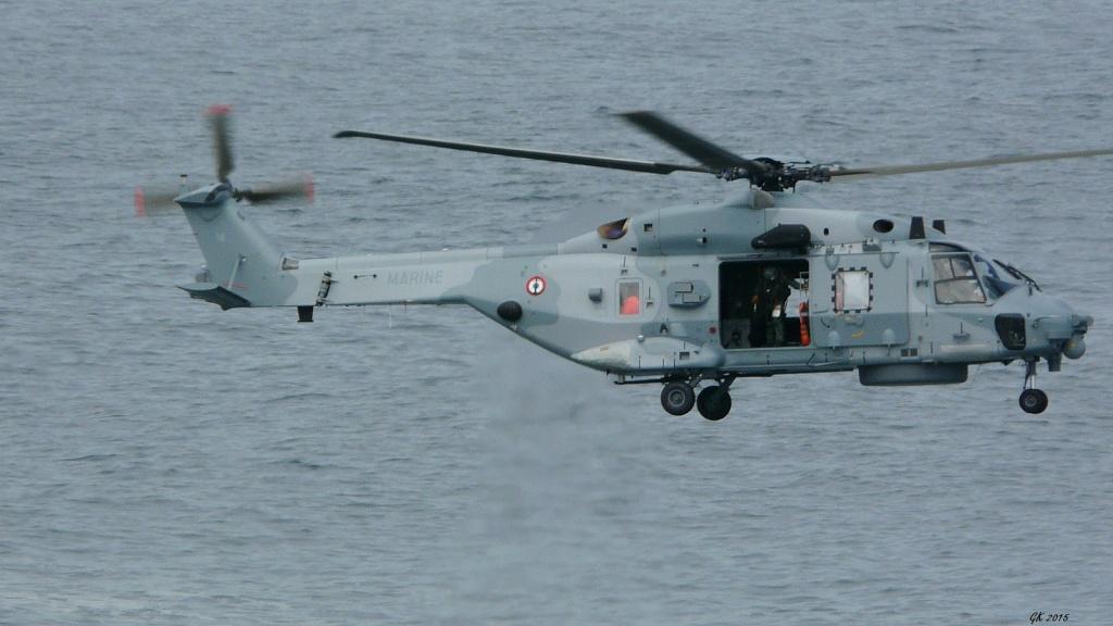 [Aéronavale divers] Hélico NH90 - Page 5 P1240310