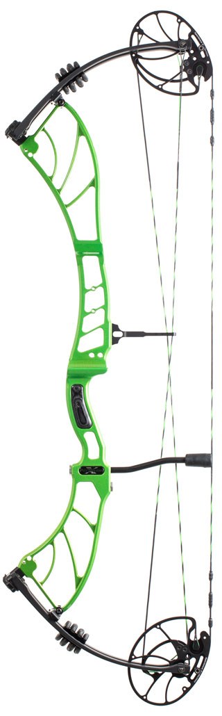 Mr Green est là!!! Xpedition Archery PERFEXION 2015 et DefCon Red 2016 - Page 2 Envy-110