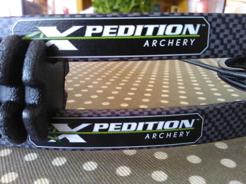 Mr Green est là!!! Xpedition Archery PERFEXION 2015 et DefCon Red 2016 Wp_00214