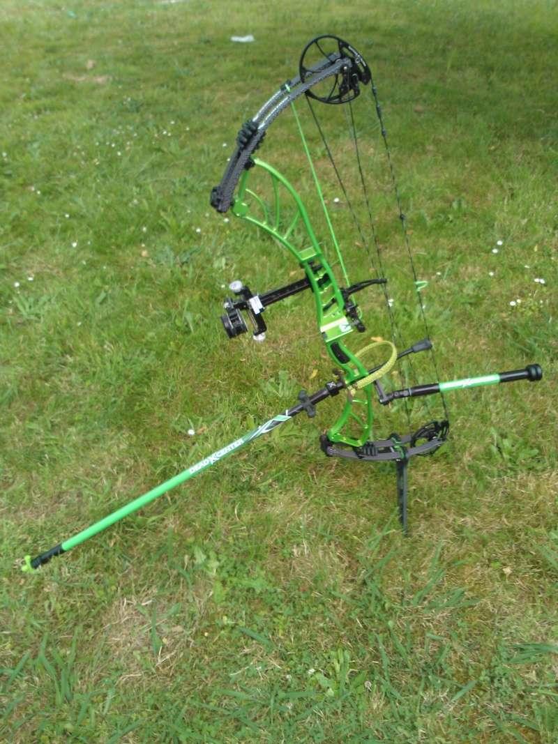 Mr Green est là!!! Xpedition Archery PERFEXION 2015 et DefCon Red 2016 - Page 2 Wp_00310