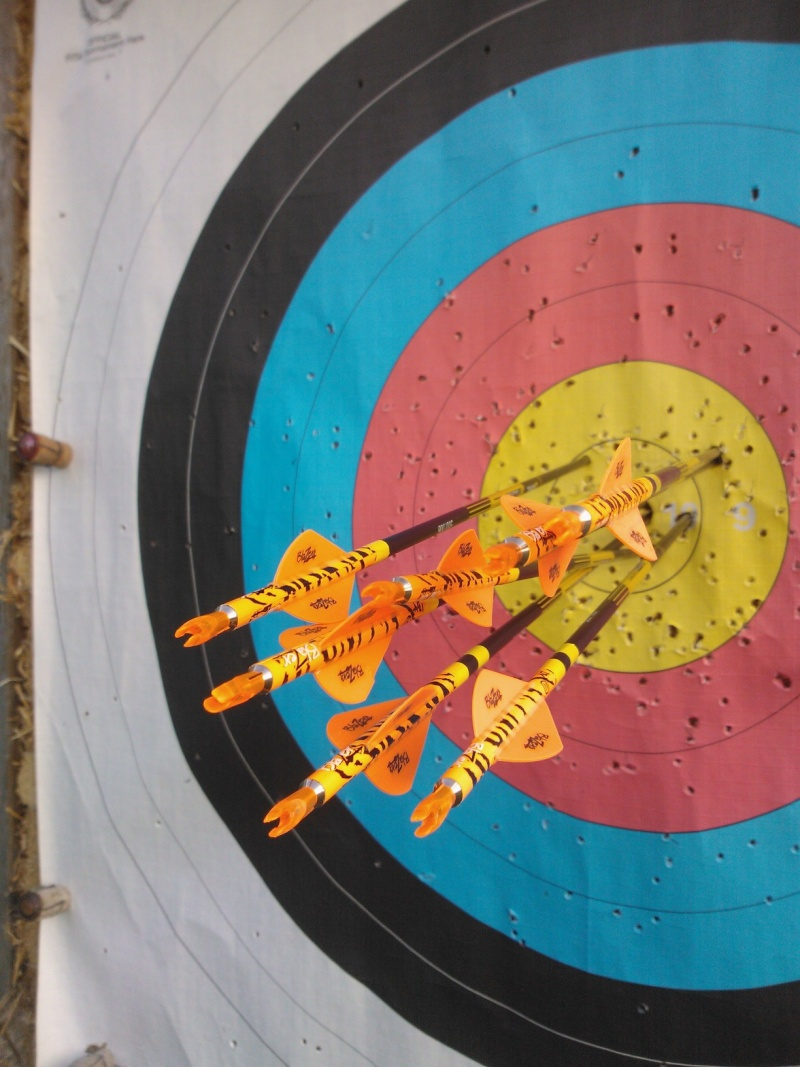 Mr Green est là!!! Xpedition Archery PERFEXION 2015 et DefCon Red 2016 - Page 2 Wp_00317
